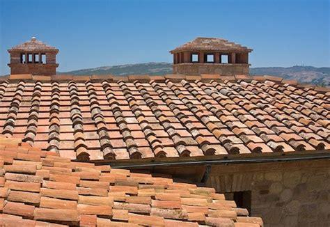 the terracotta roof shingles for house homes network
