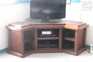 Meuble Tv En Coin : table rabattable cuisine paris meuble tv coin ~ Farleysfitness.com Idées de Décoration