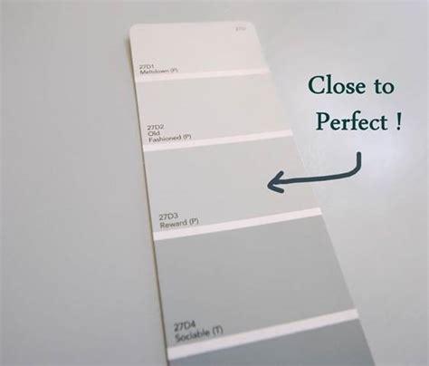 true value paint colors a gray blue centsational style