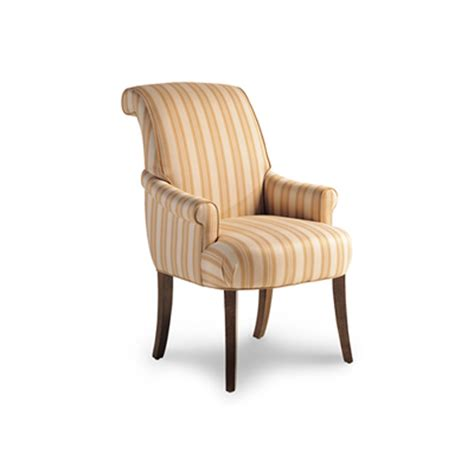 charles 952 exposed wood arm chair discount