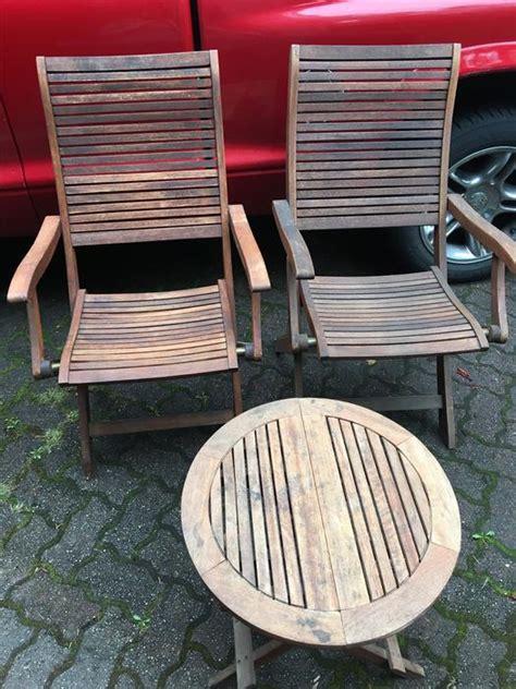 teak patio furniture saanich victoria