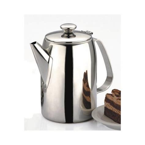 cuisine moulinex cafetière inox sunnex 3 litres