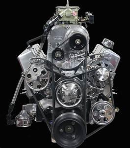 Hot Rod Engine Tech Blown Hi