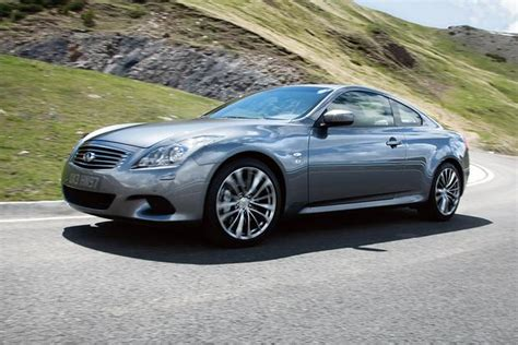 2015 Infiniti Q60 New Car Review Autotrader