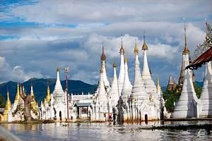 Foto de LAGO INLE, Myanmar
