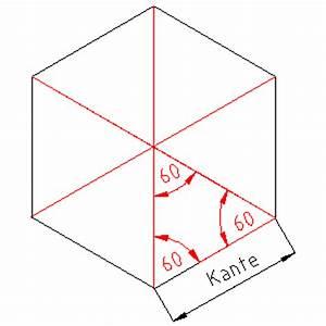 Innenwinkel Dreieck Berechnen Vektoren : geometrie des sechsecks dachdeckerwiki ~ Themetempest.com Abrechnung