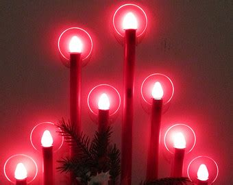htf noma wink n blink set christmas lights twinkling by