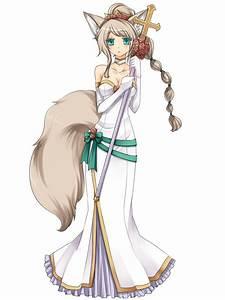 Kitsune Clan! images lady kitsune HD wallpaper and ...