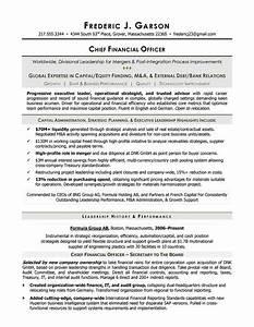resume writer for cfos executive resume writer atlanta With cfo resume template