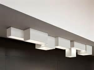 designer deckenleuchten modulare deckenleuchte link by vibia design ramón esteve