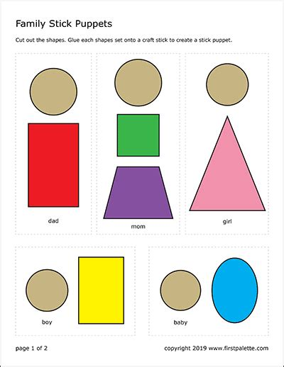 printable shapes  printable templates coloring