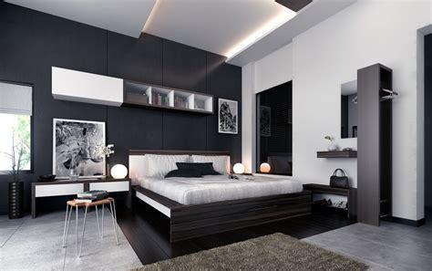 34 Stylish Masculine Bedrooms .......