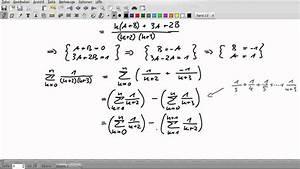 Grenzwerte Von Reihen Berechnen : analysis grenzwerte von reihen errechnen youtube ~ Themetempest.com Abrechnung