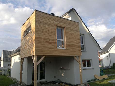 extension de maison en 233 tage abt construction bois