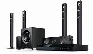 LG BH7520TW Review This Home Theatre System Matches Well