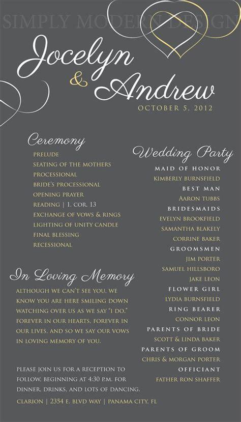 unique wedding memorial ideas in loving memory weddings
