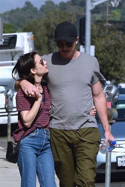 Emma Roberts Boyfriend Garrett Hedlund Angeles Celebmafia