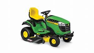 Tractor Lawn Mower D120 Manual