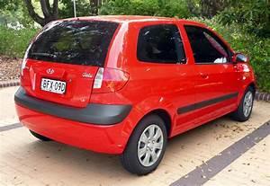 Hyundai Getz 2008 : file 2008 hyundai getz tb my09 sx 3 door hatchback 2009 12 04 jpg wikimedia commons ~ Medecine-chirurgie-esthetiques.com Avis de Voitures
