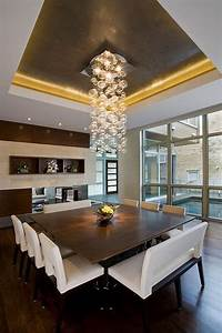10 superb square dining table ideas for a contemporary With how to create perfect modern dining room