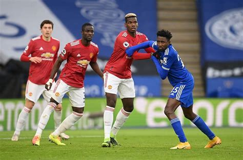 Leicester City vs Manchester United prediction, preview ...