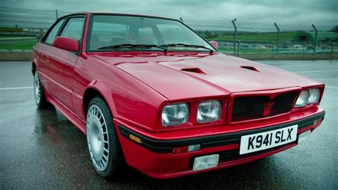 maserati biturbo imcdb org 1988 maserati biturbo si in quot the grand tour