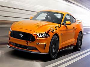 Everything we know about the Ford Mustang SUV » Tell Me How - A Place for Technology Geekier