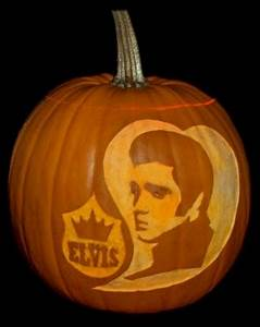 stencil it happy halloween elvis elvisblog