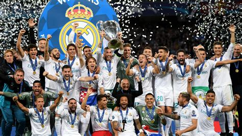 Real Madrid Champions League Liverpool