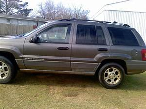 Owner Manual For 1999 Jeep Grand Cherokee Laredo