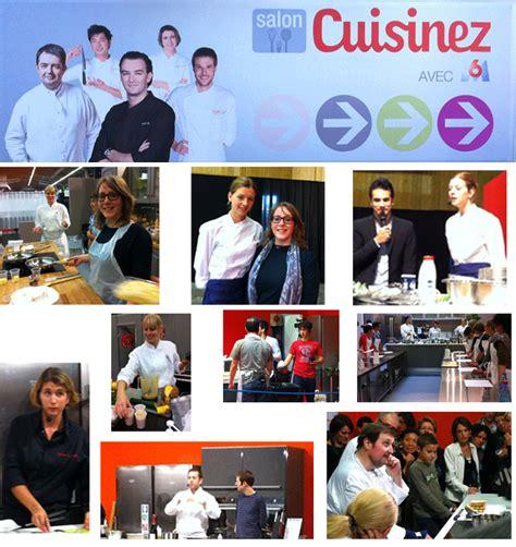 salon cuisinez by m6 centerblog