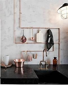 Wäscheständer Zum Aufhängen : diy wohnideen die ihre kreativit t f rdern basteln mit spa ~ Michelbontemps.com Haus und Dekorationen