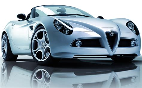 Alfa Romeo Car :  25 Cars Worth Waiting For 2014|2017