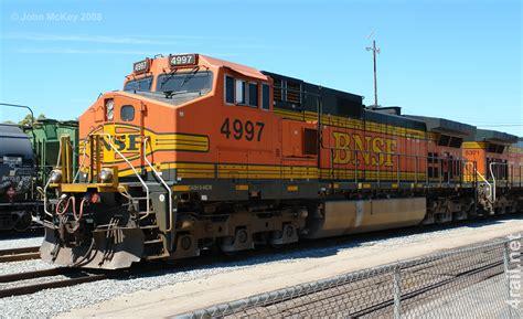 4rail.net - BNSF Locomotives