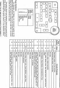 similiar diagram ford tempo keywords ford tempo fuse box diagram moreover 1990 ford f 150 fuse box diagram