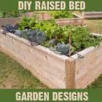 raised bed gardens can save you loads of companion plant visual chart for your garden with a prep