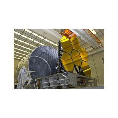 James Webb Space Telescope: NASA's most expensive project is going well