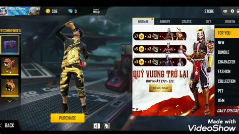 Regist now and receive your code. free fire advance server - YouTube
