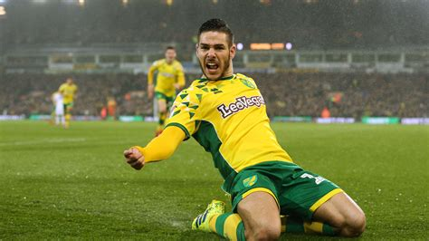 Also known as emi, spanish pronunciation: Emiliano Buendía makes the difference for Norwich   Sport   The Times