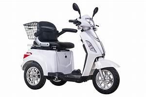 Elektro Trike Scooter : dreiradscooter e3 20 km h ohne f hrerschein elektro scooter ~ Jslefanu.com Haus und Dekorationen