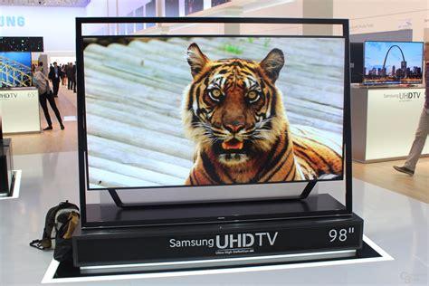 Fernseher 85 Zoll by Samsung Uhd Fernseher Mit 85 Zoll Bild 5 12 Computerbase