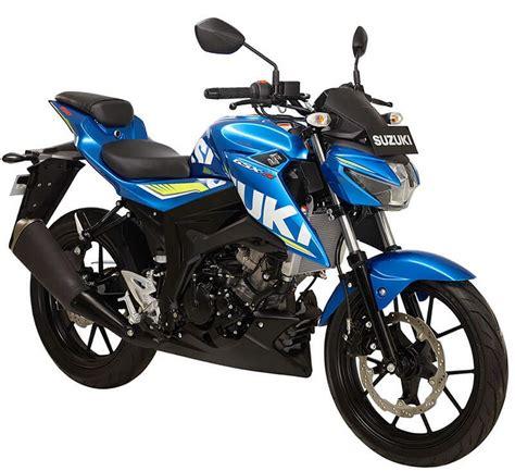 Suzuki Gsx R150 Picture by New Suzuki Gsx R150 Beats Yzf R15 Cbr150r In Terms Of