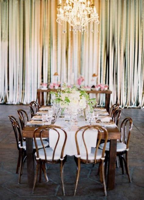 wedding decor backdrop 10 diy wedding backdrops wedding girly wedding Diy