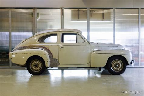 Volvo Pv 544 Project  Welcome To Classicargarage