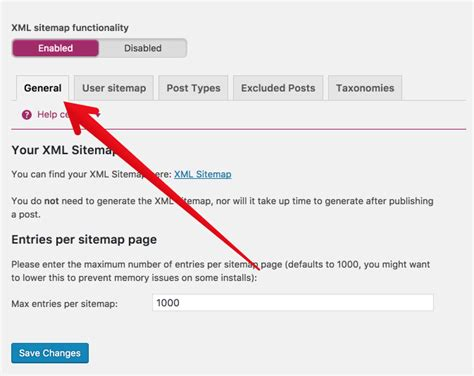 How To Create An Seoboosting Xml Sitemap In 20 Seconds