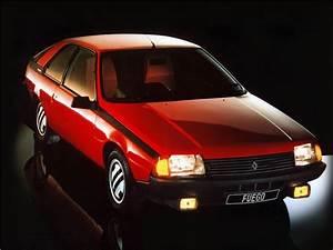 Renault Fuego - Classic Car Review Honest John