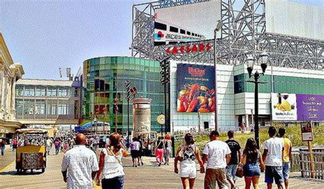 3 Self-Guided Walking Tours in Atlantic City, New Jersey ...