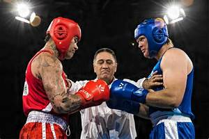 Life Ed's Boxing for Life a hit | The Gisborne Herald