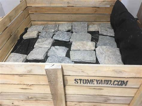 How to install Thin Stone Veneer Columns | Stoneyard®
