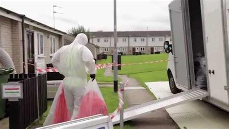rhodar homeworks domestic asbestos removal youtube